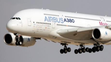 Airbus sẽ dừng sản xuất siêu máy bay chở khách A380