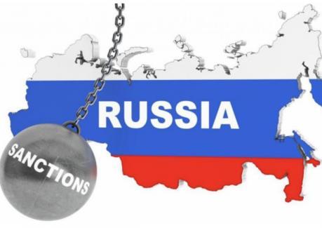 Nga chỉ trích dự luật trừng phạt mới của Mỹ