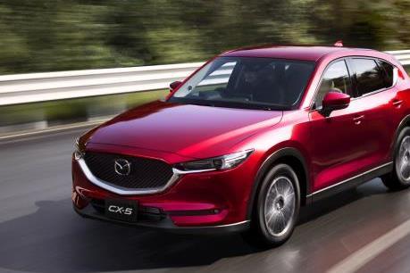 Bảng giá xe ô tô Mazda tháng 4/2019