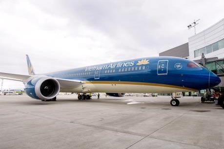 """Vietnam Airlines """"chào hè 2019"""" với khuyến mại lớn"""