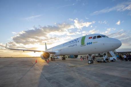 Bamboo Airways mở bán vé đường bay TP. Hồ Chí Minh – Đà Nẵng với giá từ 380.000 đồng