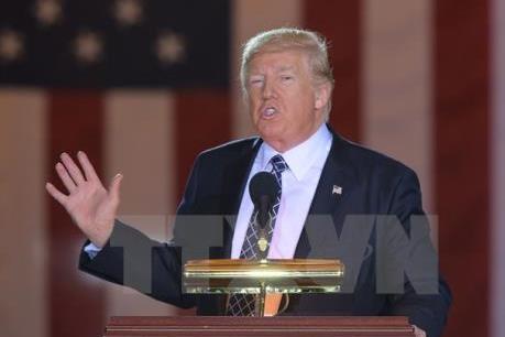 Tổng thống Mỹ: Đàm phán thương mại với Trung Quốc đang tiến triển rất tốt