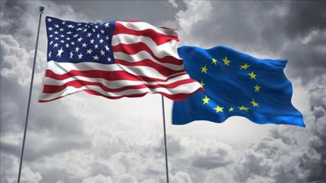 Nguy cơ bùng phát cuộc chiến thương mại giữa EU và Mỹ