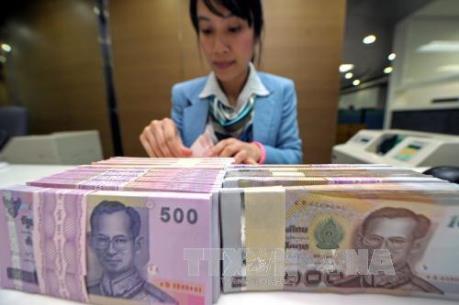 Thái Lan chuẩn bị giải pháp kiểm soát dòng tiền khi đồng baht mạnh