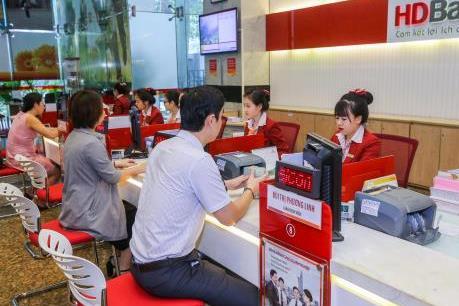 HDBank lọt vào top 200 ngân hàng hàng đầu khu vực