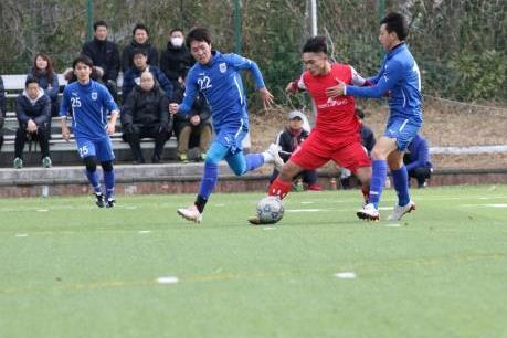 Giao lưu bóng đá sinh viên Việt Nam - Nhật Bản