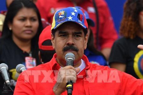 Cấm vận của Mỹ - Nguyên nhân đằng sau khủng hoảng Venezuela