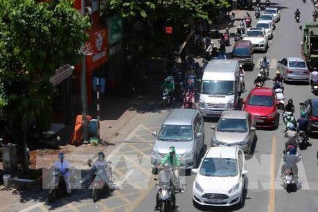 Dự báo thời tiết 3 ngày tới: Nắng nóng tại Nam Bộ giảm dần