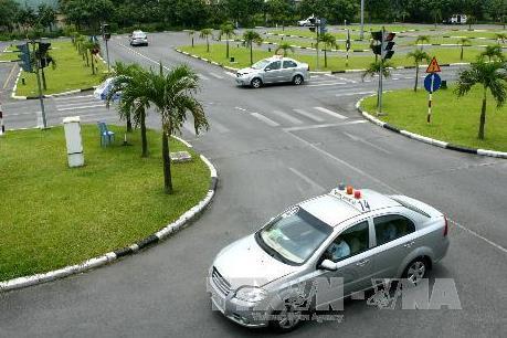 Kỷ luật một Phó Giám đốc Trung tâm Dạy nghề - Đào tạo và sát hạch lái xe