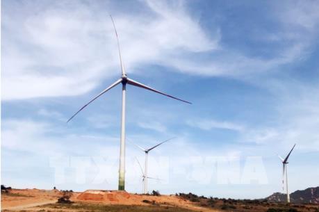 Anh đặt mục tiêu thành nước đi đầu thế giới về năng lượng tái tạo
