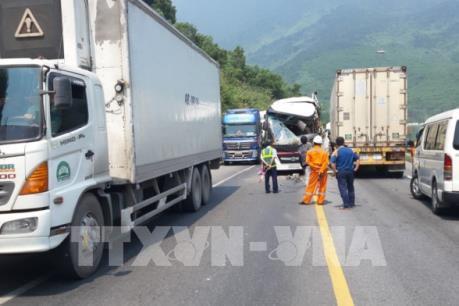 Vụ tai nạn tại đường dẫn hầm Hải Vân: Tin mới nhất về các nạn nhân