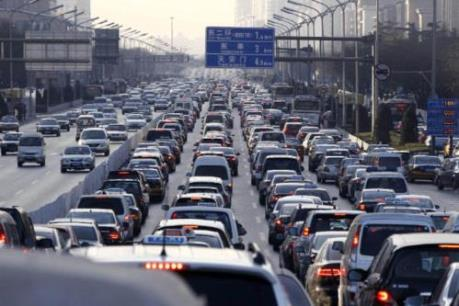 Trung Quốc mạnh tay xử lý người say rượu điều khiển phương tiện giao thông