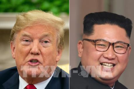 Truyền thông Triều Tiên tiếp tục kêu gọi Mỹ nới lỏng trừng phạt