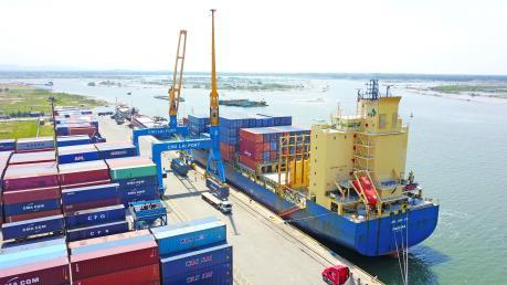 Thaco đặt mục tiêu xuất khẩu linh kiện phụ tùng tăng 140%