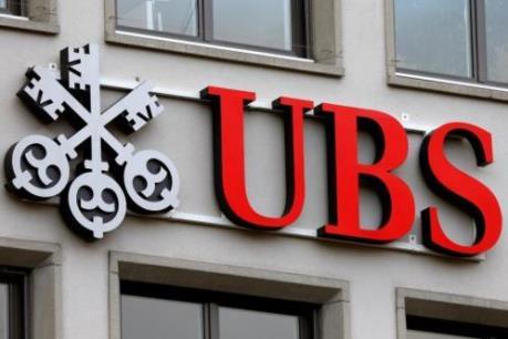 Pháp phạt ngân hàng UBS 3,7 tỷ euro vì gian lận thuế