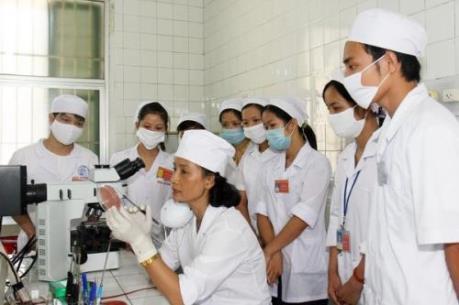 Hà Nội phấn đấu đến năm 2020 có 3 dược sĩ đại học/vạn dân