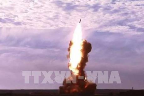 Tên lửa Sirkon có thể tiêu diệt trung tâm chỉ huy tên lửa Mỹ trong 5 phút