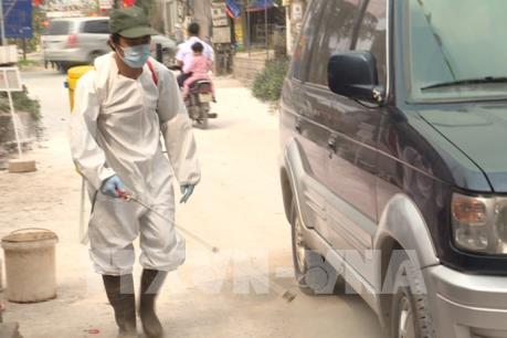FAO hỗ trợ Việt Nam kiểm soát dịch tả lợn châu Phi