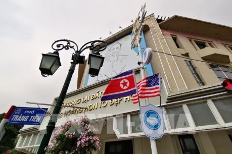 """Hội nghị thượng đỉnh Hoa Kỳ - Triều Tiên: Cơ hội """"vàng"""" quảng bá du lịch Việt Nam"""