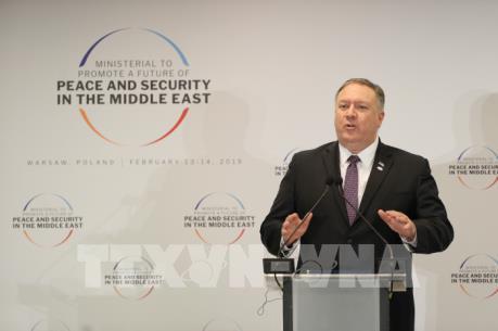 Ngoại trưởng Mỹ: Chưa có thỏa hiệp phi hạt nhân hóa hoàn toàn của Triều Tiên