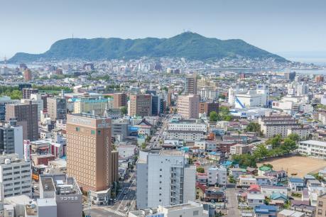 Động đất ở Hokkaido, hàng trăm người bị mắc kẹt