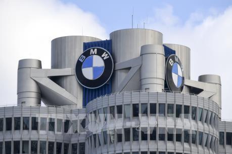 """BMW, Daimler đầu tư 1 tỷ USD cho dự án """"dịch vụ di chuyển"""" chung"""