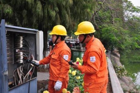 Ứng phó bão số 3: Thêm nguồn điện dự phòng bơm tiêu úng cho Hà Nội