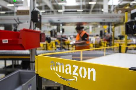 Amazon hỗ trợ doanh nghiệp vừa và nhỏ Việt Nam xuất khẩu hàng hóa