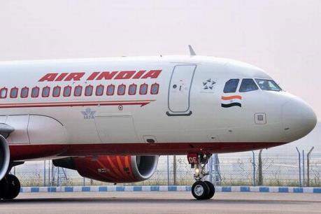 Air India nhận được cuộc gọi đe dọa cướp máy bay
