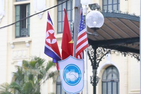 Thượng đỉnh Mỹ-Triều lần 2: Hà Nội - Dấu ấn niềm tin