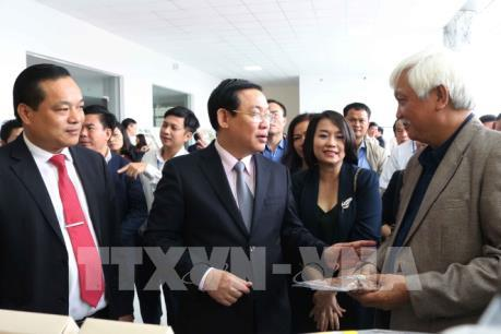 Phó Thủ tướng: Sau nông thôn mới sẽ triển khai nông thôn mới nâng cao