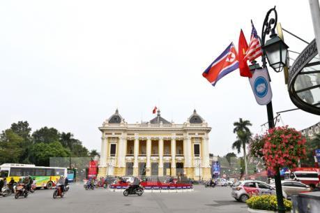Dự báo thời tiết 2 ngày diễn ra Hội nghị Thượng đỉnh Hoa kỳ - Triều Tiên lần hai