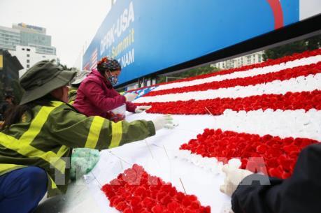 Thượng đỉnh Mỹ - Triều lần 2: Singapore đưa tin đậm công tác chuẩn bị của Việt nam