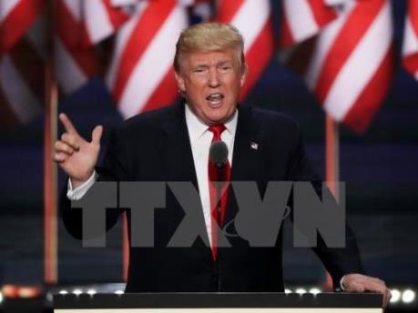 Tổng thống Mỹ hoãn tăng thuế với hàng hóa Trung Quốc