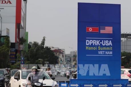 Hội nghị Thượng đỉnh Hoa Kỳ - Triều Tiên: Cảm xúc người dân thủ đô về sự kiện đặc biệt