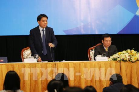 Hội nghị Thượng đỉnh Hoa Kỳ - Triều Tiên: Quảng bá hình ảnh Hà Nội - Thành phố vì hòa bình
