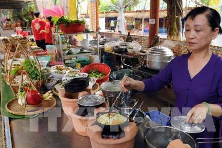 Hội nghị Thượng đỉnh Mỹ - Triều lần 2: Miễn phí ẩm thực truyền thống Hà Nội cho phóng viên