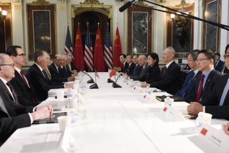 """Đàm phán Mỹ - Trung: """"Khoảng nghỉ"""" cần thiết"""