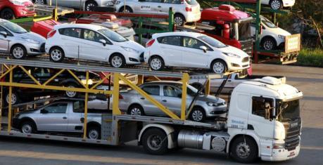NABE: Thuế ô tô nhập khẩu có thể ảnh hưởng tới kinh tế Mỹ