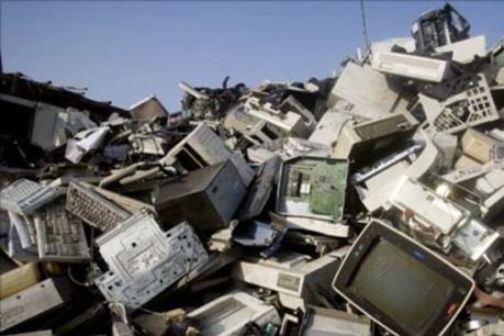 Phát triển trí tuệ nhân tạo trong phân loại rác thải điện tử