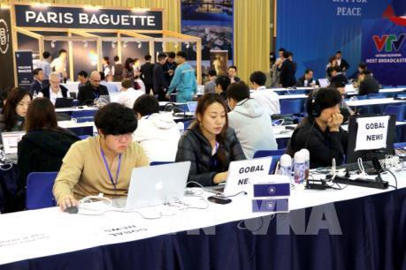Hội nghị Thượng đỉnh Mỹ Triều lần 2: Quảng bá ẩm thực Hà Nội tới phóng viên quốc tế