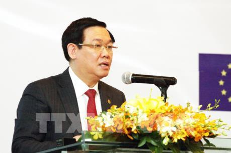 Phó Thủ tướng: Cần giải phóng mọi nguồn năng lượng để Việt Nam phát triển bứt phá
