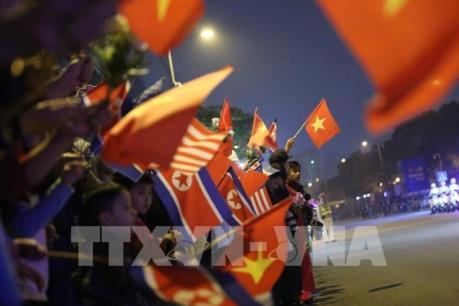 Báo chí Triều Tiên, Singapore ca ngợi phát triển kinh tế của Việt Nam