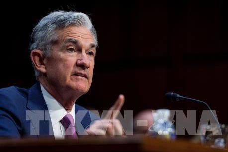 FED dự đoán kinh tế Mỹ tăng trưởng vững chắc