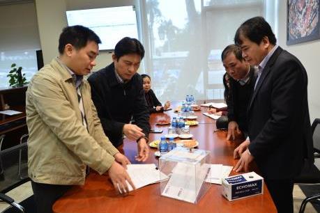 Tổng công ty Lắp máy Việt Nam bán hết cổ phần tại Lilama 10 và Lilama 69-3