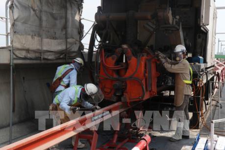 Tháo gỡ dự án metro Bến Thành – Suối Tiên - Bài 2: Gỡ vướng để bứt tốc