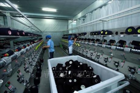 Yếu tố thúc đẩy tăng trưởng kinh tế trong khu vực ASEAN