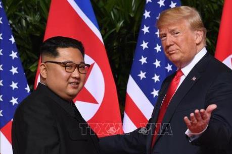 """Trung Quốc: Hội nghị Thượng đỉnh Mỹ - Triều lần 2 là """"bước đi quan trọng"""""""