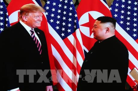 Thượng đỉnh Mỹ - Triều lần 2: Mỹ, Triều Tiên nỗ lực trong vấn đề phi hạt nhân hóa