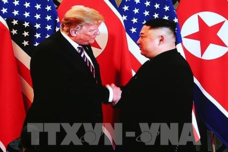Thượng đỉnh Mỹ - Triều lần 2: Hai nhà lãnh đạo hy vọng hội nghị thành công
